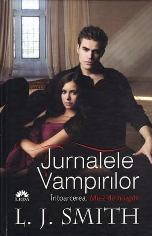 Jurnalele Vampirilor: Intoarcerea: Miez de noapte