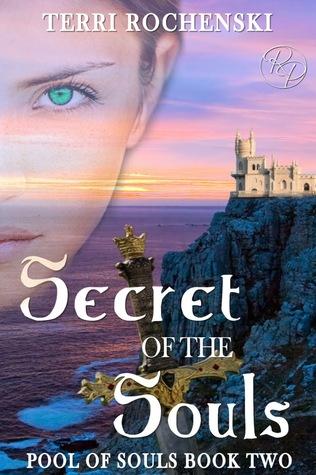 Secret of the Souls by Terri Rochenski