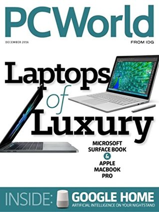 PC World: Laptops of Luxury