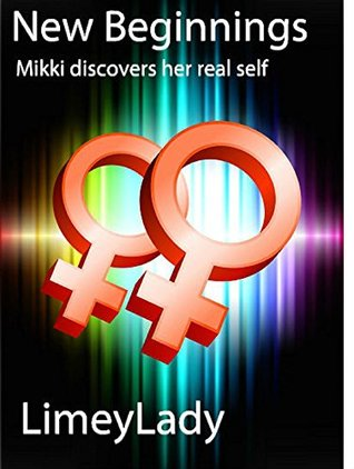 New Beginnings: Mikki discovers her real self
