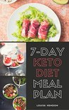 7-Day Ketogenic D...
