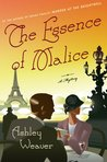 The Essence of Malice (Amory Ames Mystery #4)