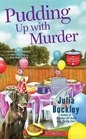 Puddin' Up With Murder