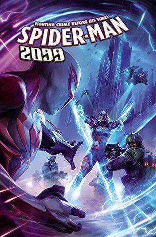 Spider-Man 2099, Volume 5: Civil War II