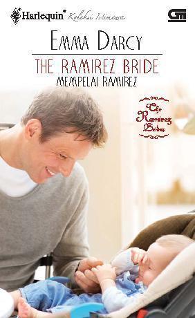 The Ramirez Bride - Mempelai Ramirez by Emma Darcy