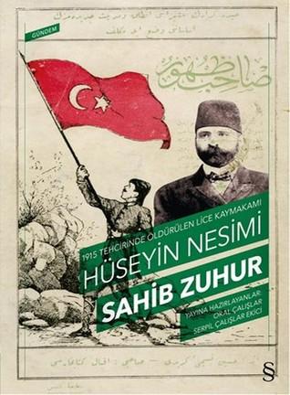 1915 Tehcirinde Öldürülen Lice Kaymakamı Hüseyin Nesimi Descarga gratuita de libros reales