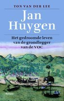 Jan Huygen by Ton van der Lee