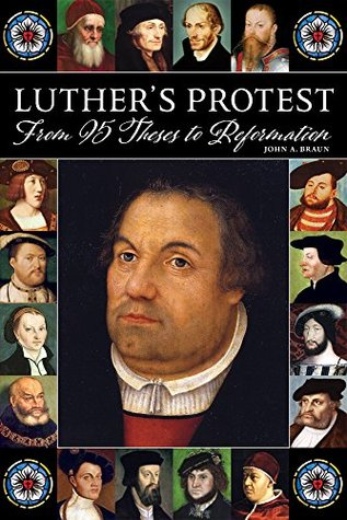 Luther's Protest