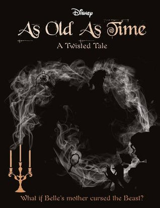 As Old As Time (Twisted Tales, #3)