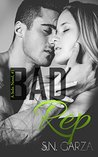 Bad Rep (Southern Ink Book 1)