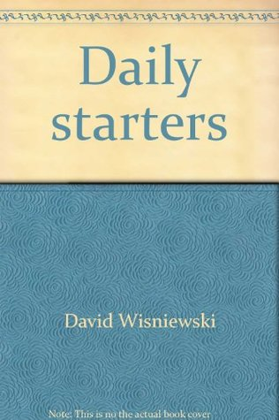 Daily starters: Quote of the day
