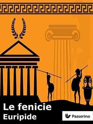 Le fenicie
