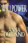 Willpower (Psychic Crossroads #1)