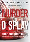 Murder On Display (Greek Island Mysteries #4)