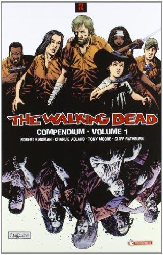 Compendium. The walking dead vol. 1
