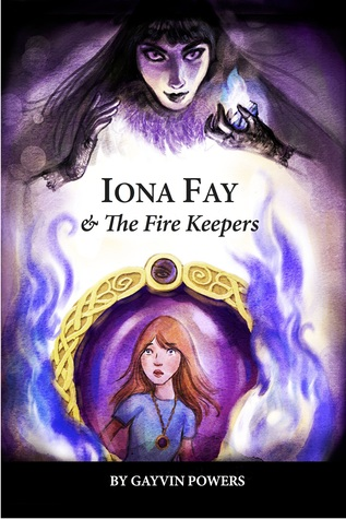 Iona Fay & The Fire Keepers by Gayvin Powers