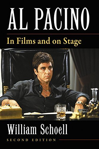 Al Pacino: In Films and on Stage, 2d ed.