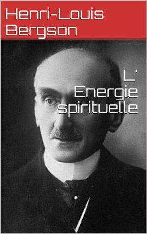 L' Energie spirituelle