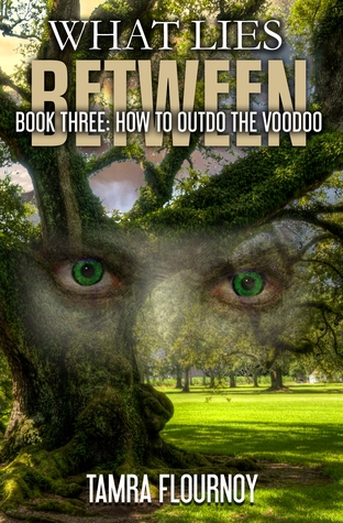 Book Three: How to Outdo the Voodoo: What Lies Between Series
