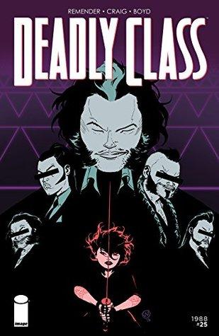 Deadly Class 25