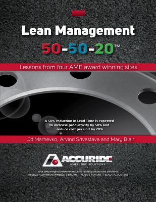 Lean Management 50-50-20