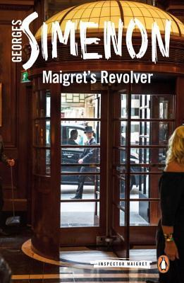 Maigret's Revolver (Maigret #40)