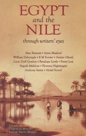 Egypt And The Nile: Through Writer's Eyes