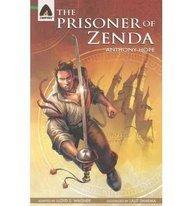 Prisoner of Zenda (Young Reading Level 3)