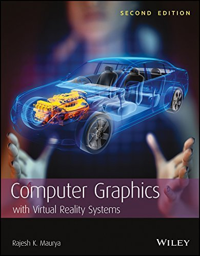 Computer Graphics with Virtual Reality Systems