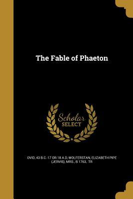 The Fable of Phaeton