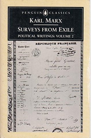 Surveys from Exile