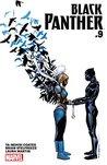 Black Panther (2016-) #9