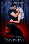 The Dryad's Pawprint (Paranormal Council, #1)