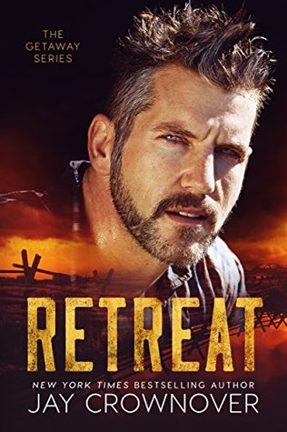 Retreat (The Getaway Series Book 1)