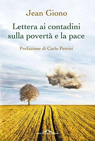 Lettera ai contadini sulla povertà e la pace (Saggi)