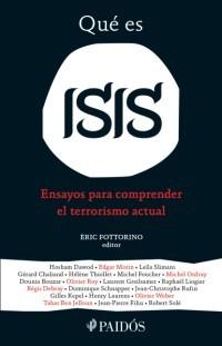 ¿Qué es ISIS? Ensayos para comprender el terrorismo actual