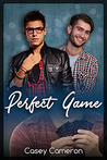 Perfect Game (Legendary Pairs, #1)