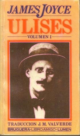 Ulises - Volumen I