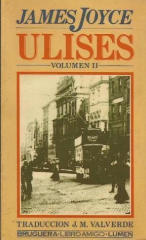 Ulises - Volumen II