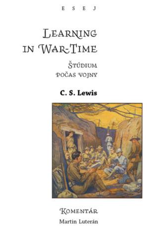 Štúdium počas vojny