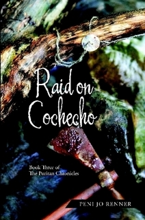 Raid on Cochecho by Peni Jo Renner