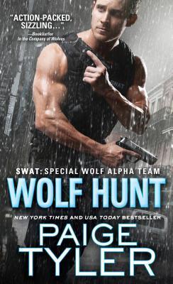Wolf Hunt (SWAT #6)