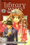 Library Wars by Kiiro Yumi
