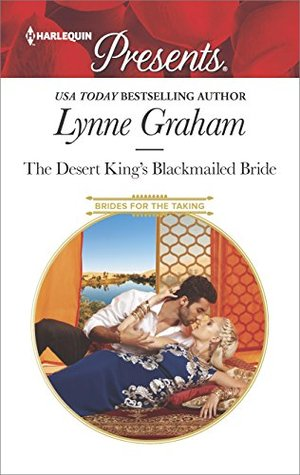 the-desert-king-s-blackmailed-bride