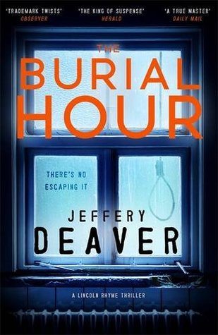 The Burial Hour(Lincoln Rhyme 13) (ePUB)