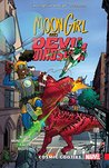 Moon Girl and Devil Dinosaur Vol. 2: Cosmic Cooties (Moon Girl and Devil Dinosaur
