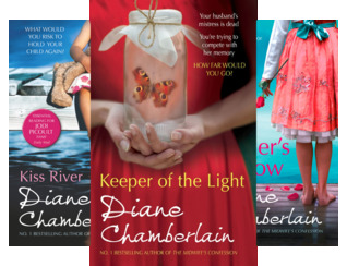 The Keeper of the Light Trilogy (3 Book Series)