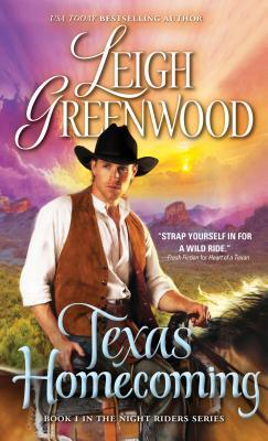 Ebook Texas Homecoming by Leigh Greenwood TXT!