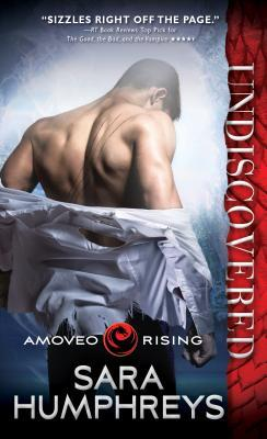 Undiscovered (Amoveo Rising #1)