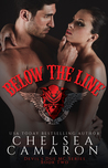 Below The Line (Devil's Due MC 2)